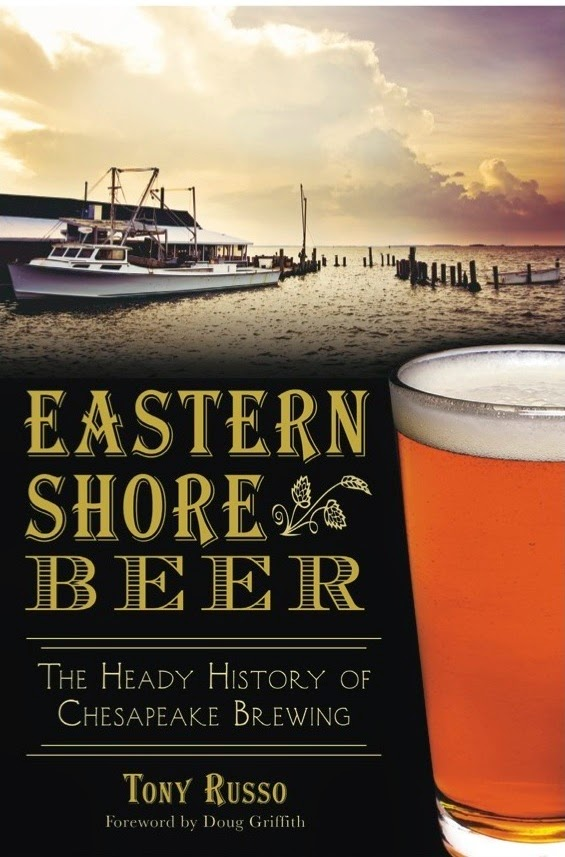 The Heady History of Chesapeake Brewing